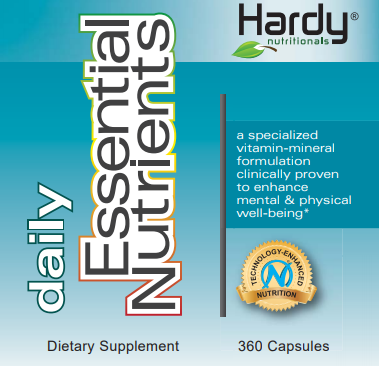 daily essential nutrients, clinical micronutrients, broad spectrum micronutrients, micronutrients for mental health, micronutrients for mood, micronutrients research, hardy nutritionals, daily micronutrients