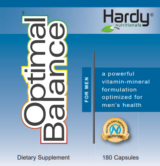 optimal balance for men, micronutrients for men, affordable micronutrients, $45, $44