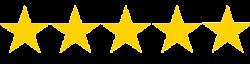 5 star opaque